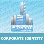 Architecture Corporate Identity Template 27707
