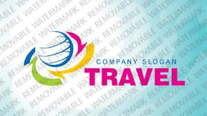 Logo Template 27716 Screenshot