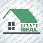 Real Estate Logo  Template 27798