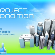 Architecture PowerPoint Templates | Architecture PPT Template ...