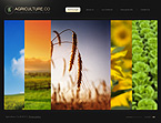 Agriculture SWiSH  Template 27902