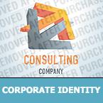 Corporate Identity Template 27987