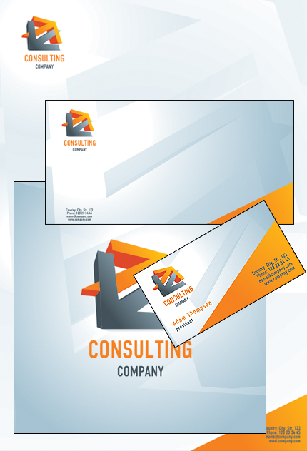 Corporate Identity 27987 Screenshot