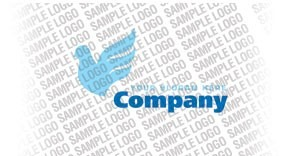 Charity Logo Template aLogo  - big