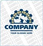 Logo  Template 2887
