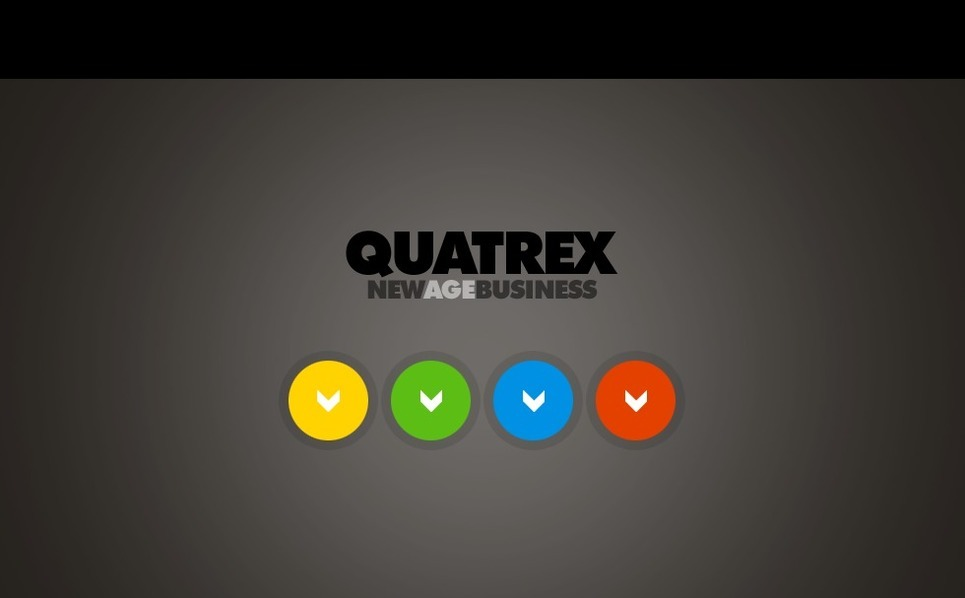 Szablon Flash CMS #28302 na temat: biznes i usługi New Screenshots BIG