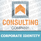Corporate Identity Template 28381