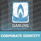 Corporate Identity Template 28382