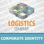 Sport Corporate Identity Template 28451