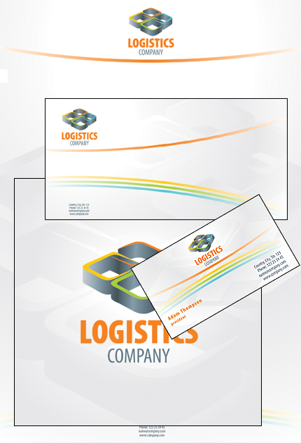 Corporate Identity 28451 Screenshot