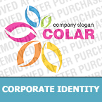 Art & Photography Corporate Identity Template 28557