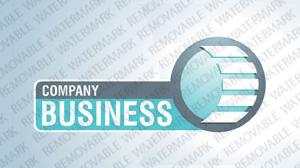 Logo Template 28561 Screenshot