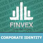 Corporate Identity Template 28647