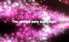 Night Club Flash Intro Template FLASH INTRO SCREENSHOT