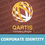 Corporate Identity Template 28773