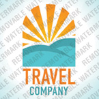 Travel Logo  Template 28775