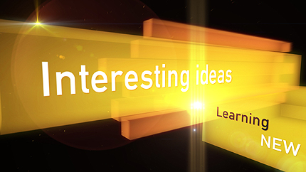 After Effects Intro pour site d'affaires et de services #28718 - screenshot