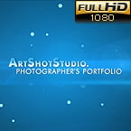Art & Photography After Effects Intros Template 28819