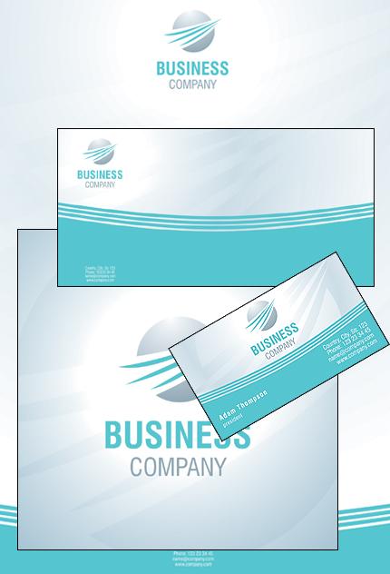 Corporate Identity 28872 Screenshot