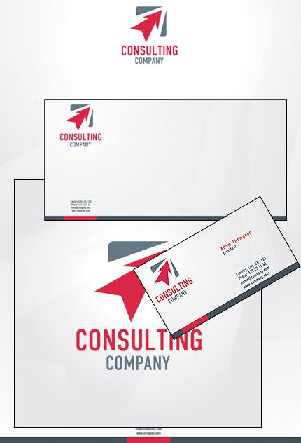 Corporate Identity 28875 Screenshot