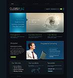 CSS  Full Site Flash 8 28921