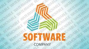 Logo Template 29032 Screenshot