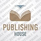 Books Logo  Template 29175