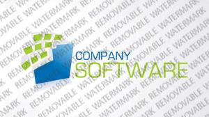 Logo Template 29241 Screenshot