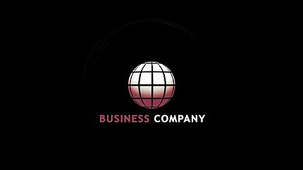 Business & Services After Effects Logo Reveal