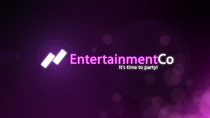 Entertainmnet After Effects Logo Reveal #29362