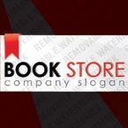 Books Logo  Template 29479