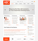 Turnkey Websites 2.0 Template 29596