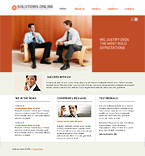 Turnkey Websites 2.0 Template 29671