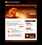 Turnkey Websites 2.0 Template 29673