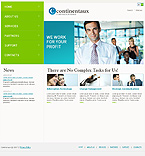 Turnkey Websites 2.0 Template 29675
