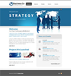 Turnkey Websites 2.0 Template 29676