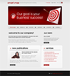 Turnkey Websites 2.0 Template 29677