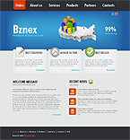 Turnkey Websites 2.0 Template 29678