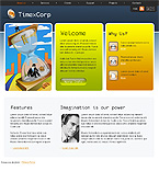 Turnkey Websites 2.0 Template 29682