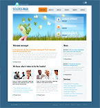 Turnkey Websites 2.0 Template 29692