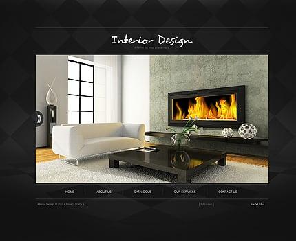 Pagini web amenajari interioare