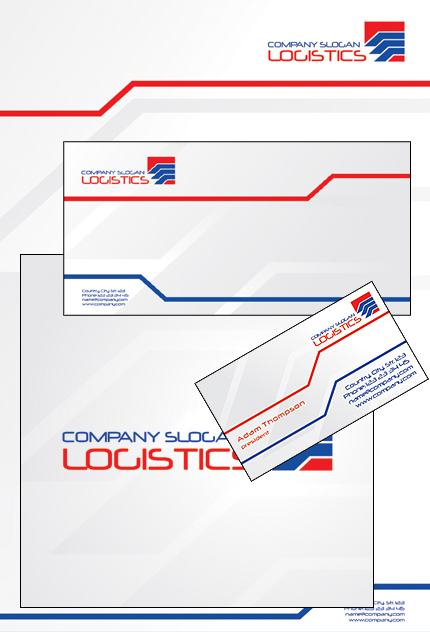 Corporate Identity 29840 Screenshot