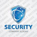 Security Logo  Template 29860