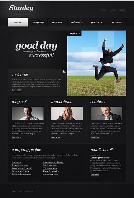 Web design afaceri