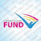 Charity Logo  Template 29989