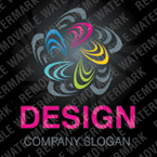 Web design Logo  Template 29996