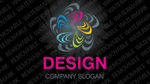 Logo Template 29996 Screenshot