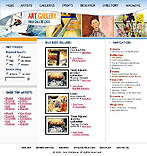 denver style site graphic designs art gallery pictures artist painting drawing fresh talented author exposition calendar specials offers visitors collection exhibition education events tours programs illustration resources