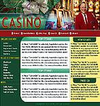 denver style site graphic designs casino recreation blackjack roulette