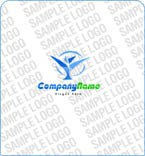 Template 3018 Logotype Template (psd Only)